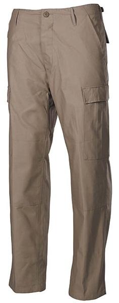 "US katonai nadrág ""BDU"", khaki, 01294F"