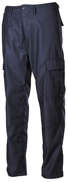 """US katonai nadrág """"BDU"""", kék, 01294G"""