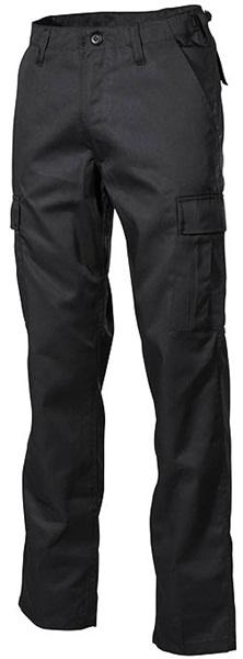 "US katonai nadrág ""BDU"", fekete, 01304A"