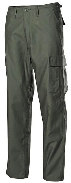 "US katonai nadrág ""BDU"", olív, 01304B"