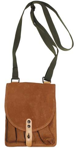 CZ riasztópisztoly tartó táska, használt, 630181