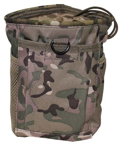 """Patrongyűjtő táska """"Molle"""", operation-camo, 30619X"""