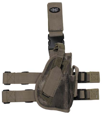 Combtok jobbkezes, HDT-camo, 30725P