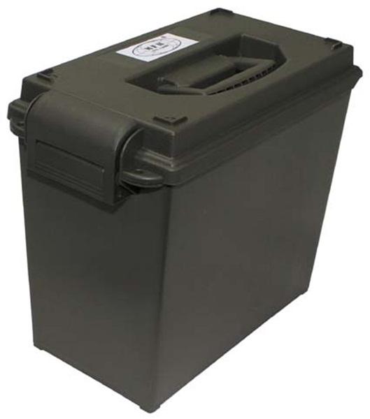US lőszertároló doboz, nagy, 27157