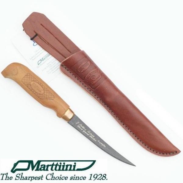 Marttiini Superflex filézőkés 10 cm, FNFSF4