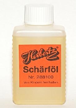 Herbertz élező olaj