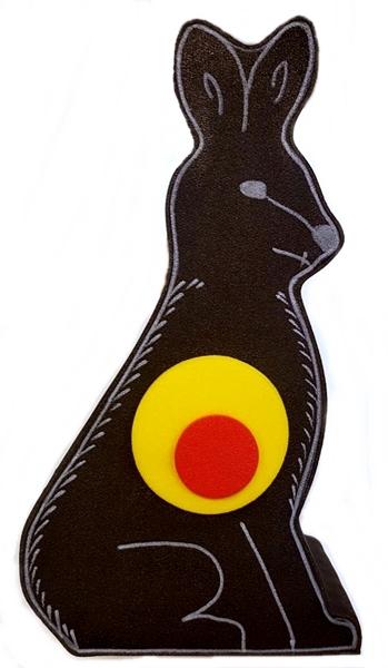 Polifoam állat cél, nyúl