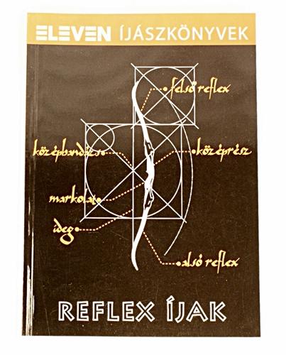 Eleven íjászkönyvek: Reflex íjak