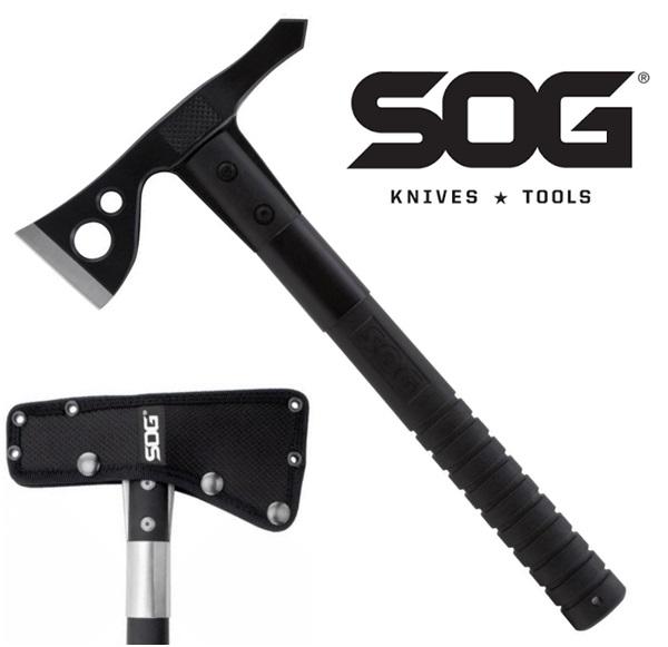 SOG FastHawk, fekete, F06TN