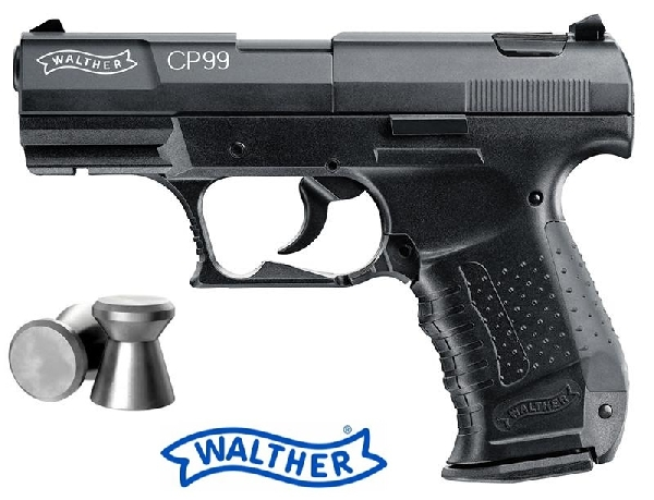Walther CP99 légpisztoly, UM4120000