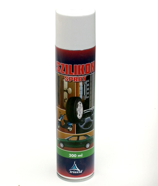 Walther silicon spray, 200 ml