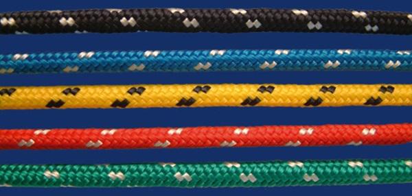Polipropilén kötél,  5 mm-es