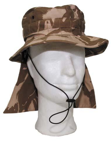 egyéb katonai kalapok
