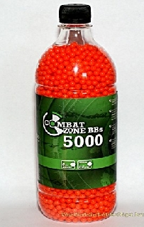 Combat Zone 0,12 g, 5000 db