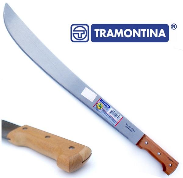 "Tramontina macheta fa nyéllel, 22""-os, 26621/022"