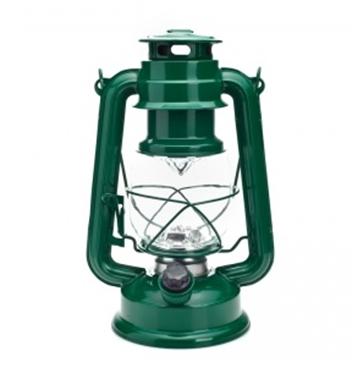 Retro petróleum lámpa, LED-es