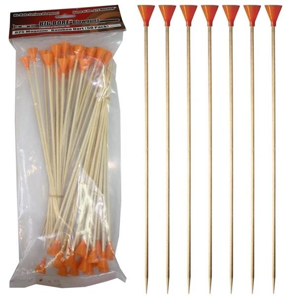 Cold Steel Bamboo Dart fúvócső lövedék, B625BB