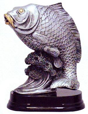 horgász trófeák