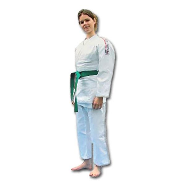 judo ruhák