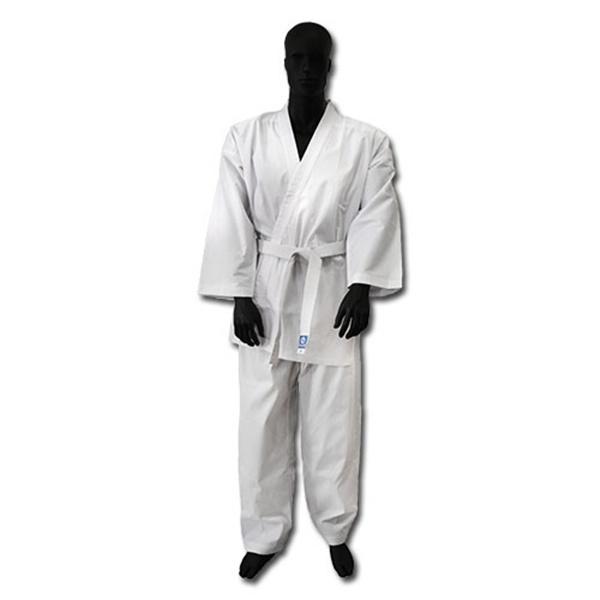 karate ruhák