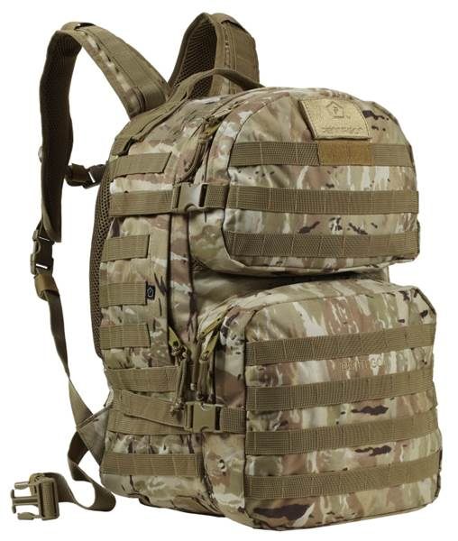 Pentagon hátizsák
