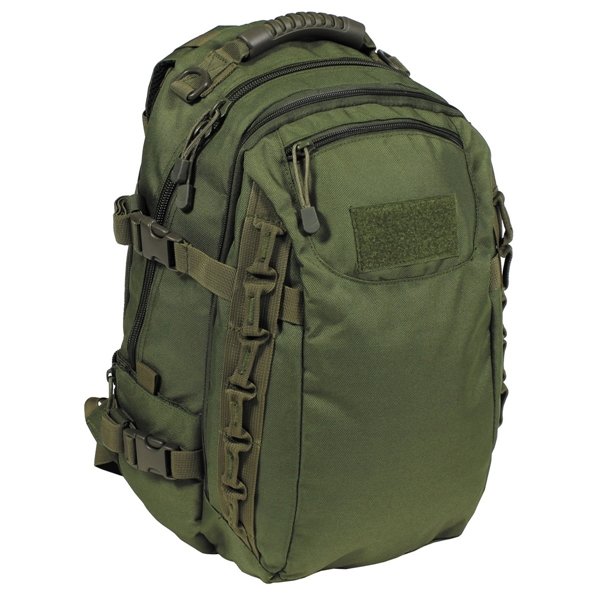 taktikai hátizsák