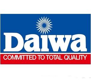 Daiwa orsók