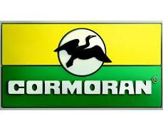 Cormoran orsók