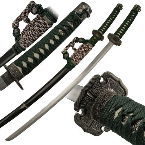 edzett pengéjű kardok
