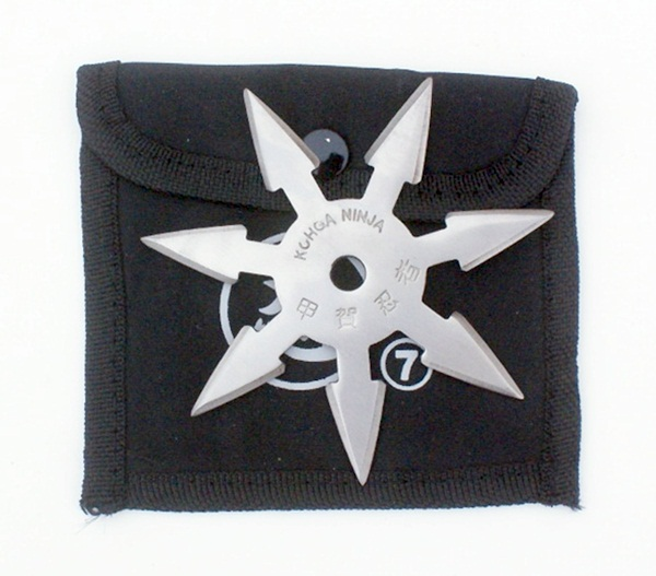 ninja felszerelések