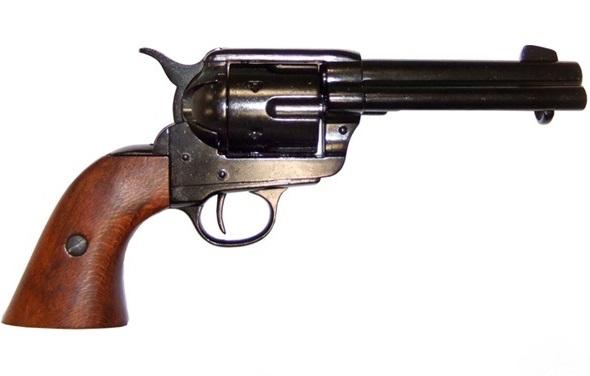 a vadnyugat fegyverei