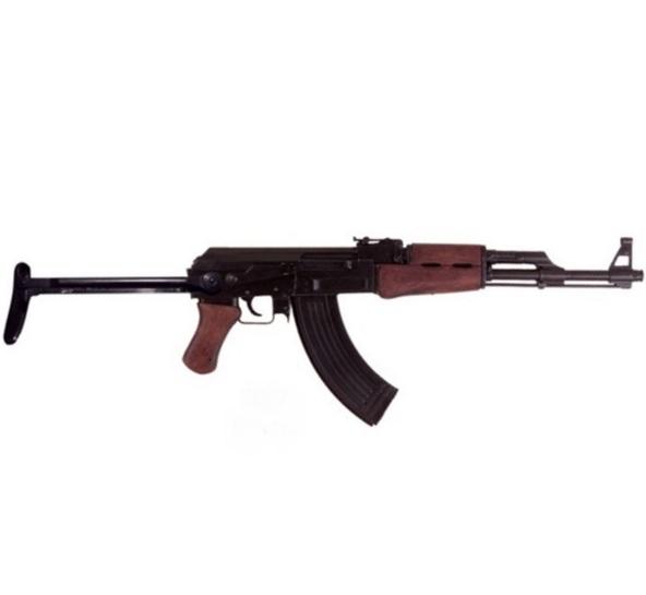 modern lőfegyverek