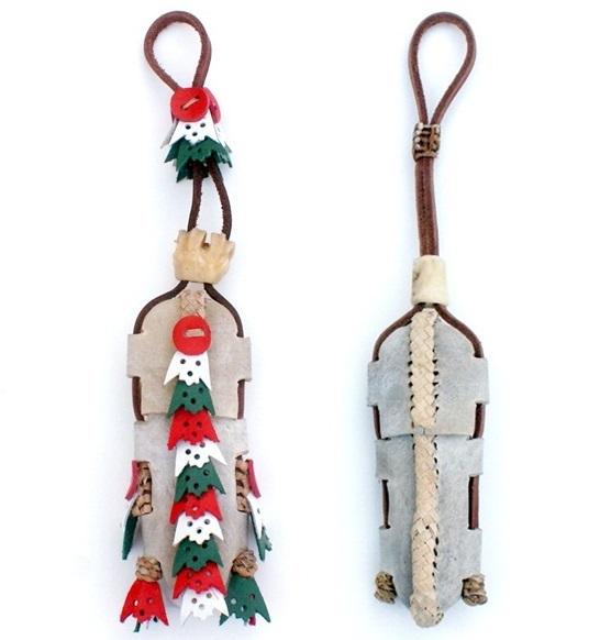 tradicionális bicskatokok