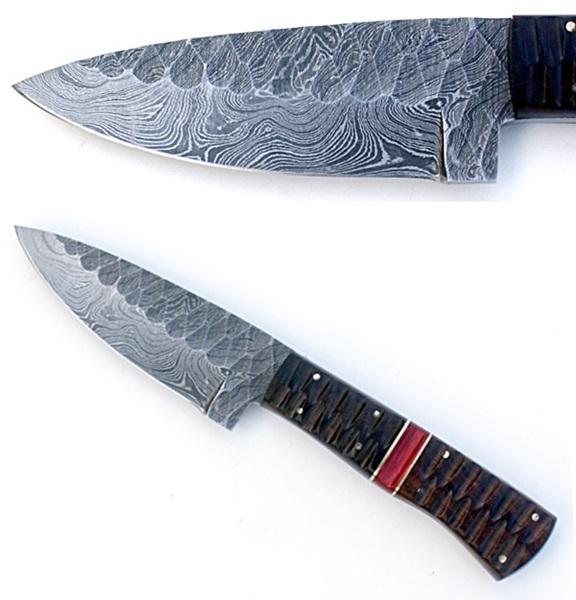 damaszk kések