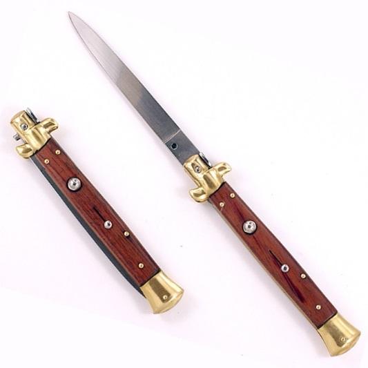 rugós kések
