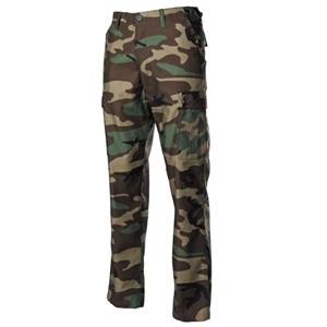 US BDU katonai nadrágok
