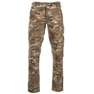 US BDU katonai nadrágok RipStop anyagból