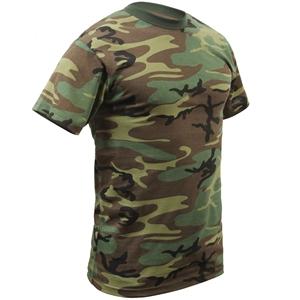 terepszínű katonai pólók