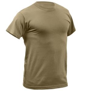 egyszínű pólók
