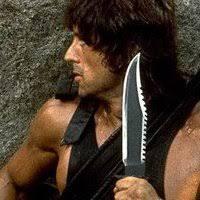 Rambo kések