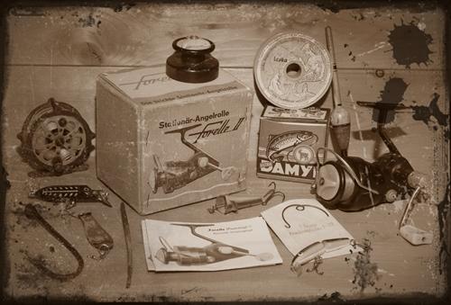 Horgászmúzeum partner logo
